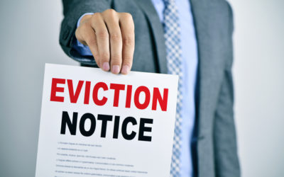 Understanding the Nevada Eviction Process