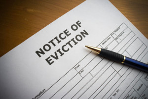 What Is A 7 Day Pay Or Quit Eviction Notice?