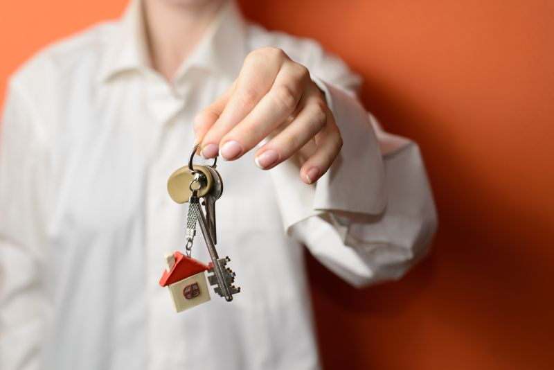 Finding A Qualified Tenant