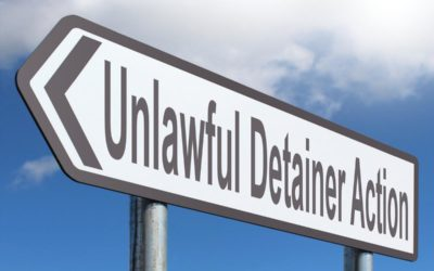 5 Day Eviction Notice to Quit for Unlawful Detainer
