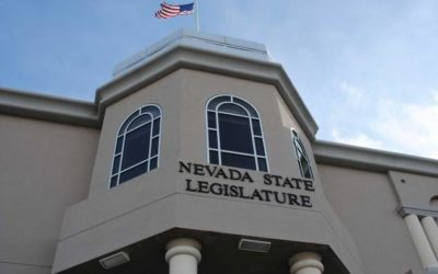 New Nevada Eviction Laws Effective July 1, 2019
