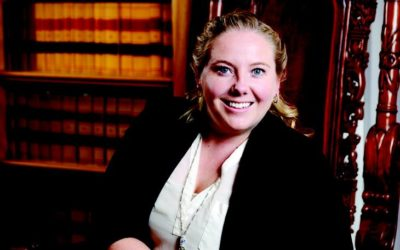 For 'Eviction Queen' Kaila Leavitt, clients' peace of mind is top of mind